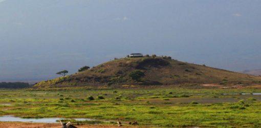 4-Day Amboseli Safari