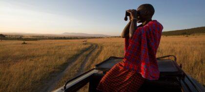 2-Day Massai Mara Safari