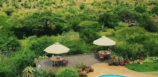 4-Day Nairobi Safari