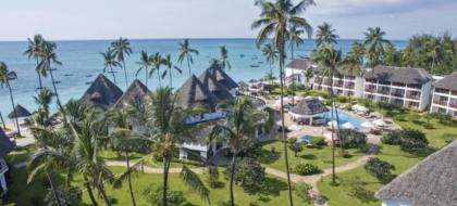 7-Day Zanzibar Beach Getaway