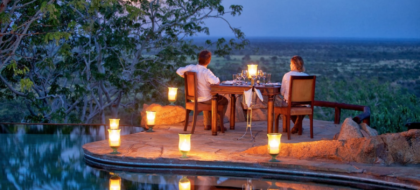 11-Day Kenya Honeymoon Safari
