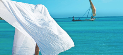 4-Day Diani Beach All Inclusive Getaway