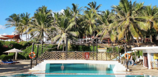 4-Day Mombasa All Inclusive Beach Getaway