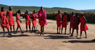 3-Day Maasai Village Safari