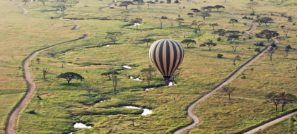 4-Day Maasai Mara Safari