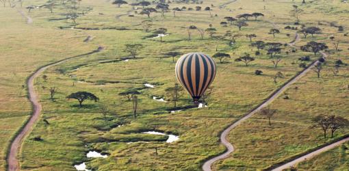 4-Day Maasai Mara Safari