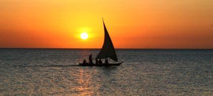 5-Day Zanzibar Beach Getaway