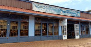 Kigali African Shopping Tour