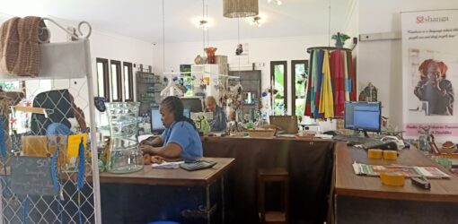 Arusha Shopping Tour