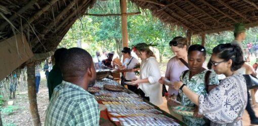 Zanzibar Spice Farm
